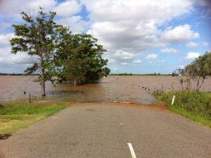 flooded, disaster, flooding